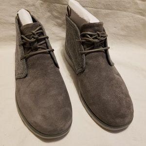 00a13953736 UGG Shoes | New Neumel Chestnut Chaka Boots Sz 11 | Poshmark